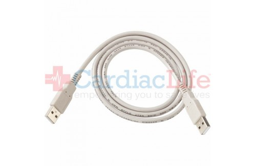 Cardiac Science Powerheart G5 AED USB Data Cable